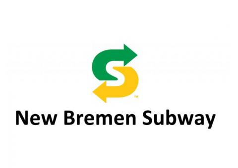 Job Openings-New Bremen Subway