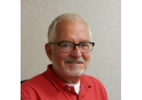 Richard Page - Farmers Insurance Agent in Emporia, KS